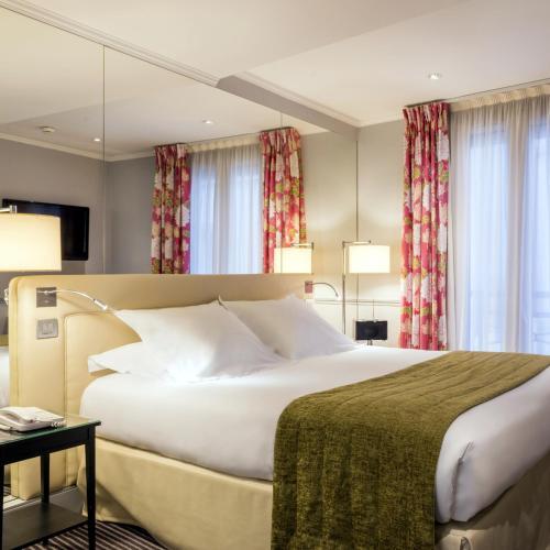Hotel Relais Bosquet photo 19