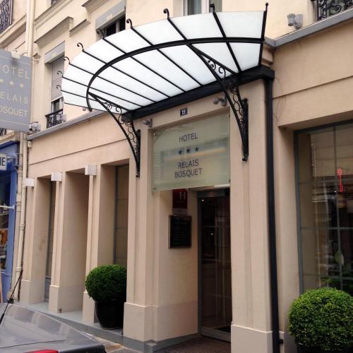 Hotel Relais Bosquet photo 23