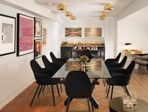 Mondrian London photo 29