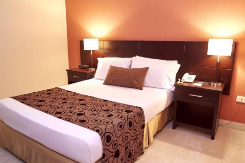 Hotel Arizona Suites Cúcuta - image 5