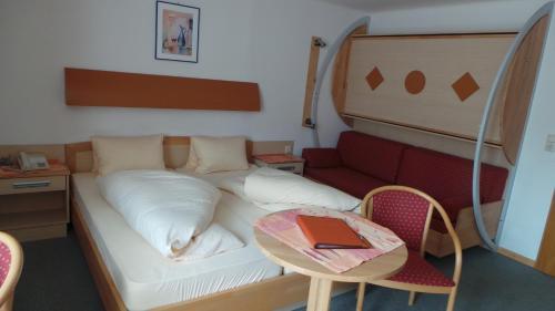 Фото отеля Hotel Horlgut