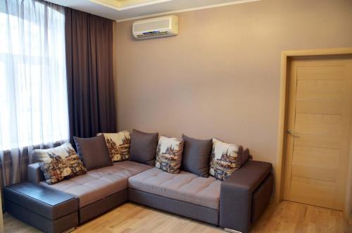 Cosy-3 Apartments na Kievskaya - image 4