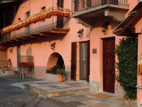 B&B Il Mulino - Accommodation - Sanfront