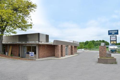 Mansfield Inn - Mansfield, OH 44905