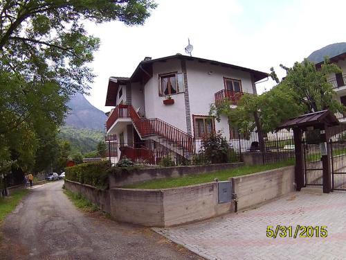 Residenza La Ruina - Accommodation - Fenestrelle