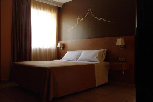 . Hotel Solsona Centre