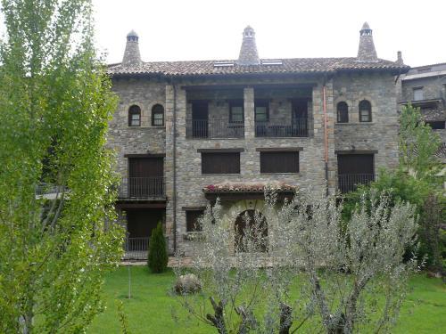 El Prau De Vidal I - Apartment - La Puebla de Roda