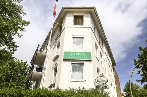 Hotel Marienthal Garni photo 68