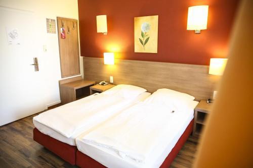 Hotel Marienthal Garni impression