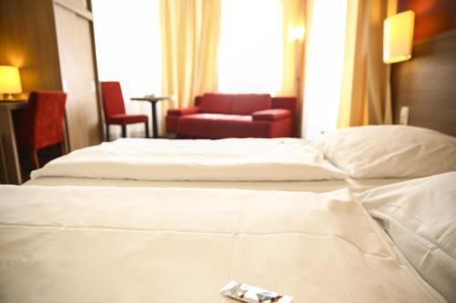 Hotel Marienthal Garni photo 72