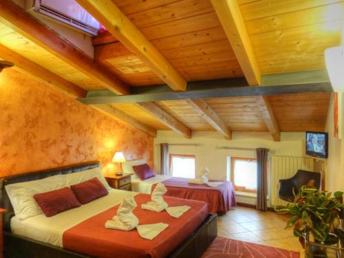 Bed & Breakfast B&B Vicolo 22