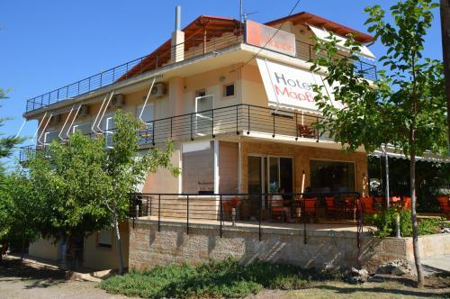 . Marvi Hotel