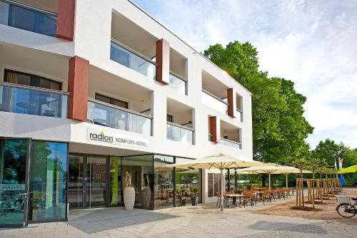 . Radlon Fahrrad-Komfort-Hotel