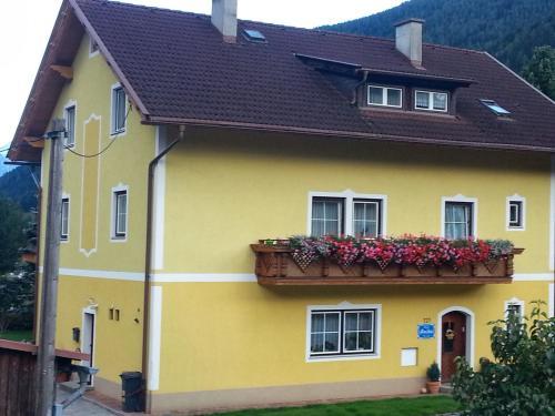 Haus Anika Ferienwohnung Mallnitz