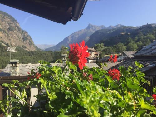 Casevacanza Val d'Ayas - Apartment - Challand Saint Anselme