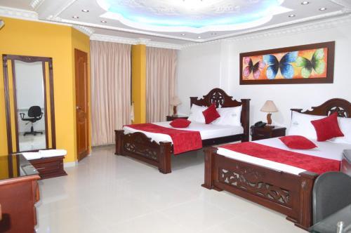 Hotel Acdac