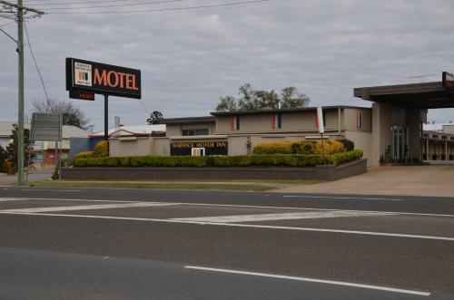 Warwick Motor Inn, Warwick, Australia