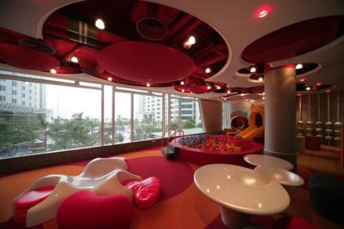 Kowloon Harbourfront Hotel photo 3