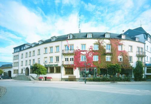 Accommodation in Canton de Luxembourg