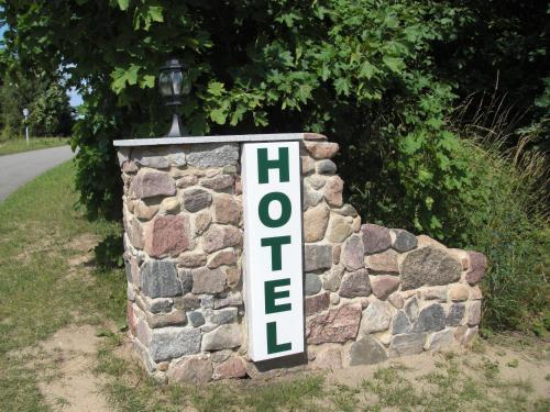 Hotel Restaurant Am Worns Berg