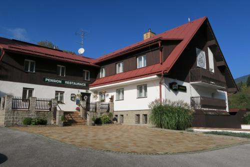 Horský pension Gendorf Cerny Dul