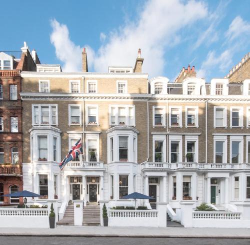 The Cranley Hotel, London