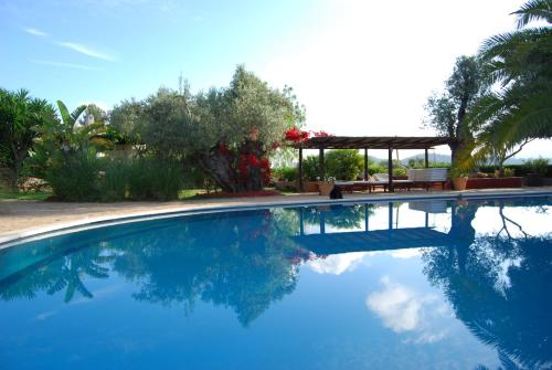 . Hotel Rural Cas Pla