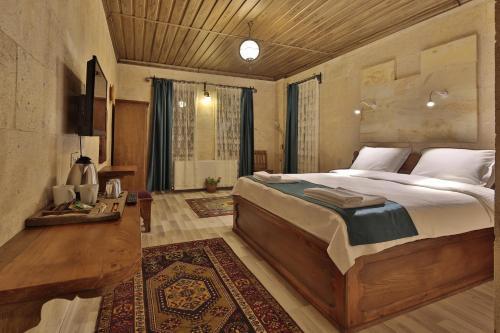 Goreme Cappadocia View Hotel ulaşım
