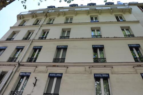 Grand Hotel Nouvel Opera photo 2