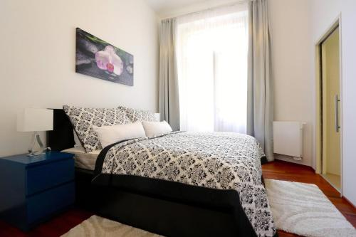 Hotel Luxurious Apartment in Parizska street
