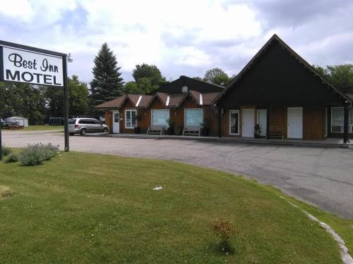 . Best Inn Motel