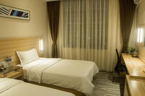 Hotel Denise Hotel Apartment(Shangxiajiu Branch)