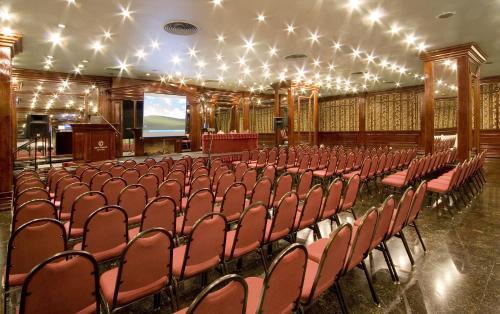 Hotel Presidente Buenos Aires photo 5