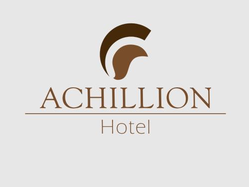 Hotel Achillion Foto principale