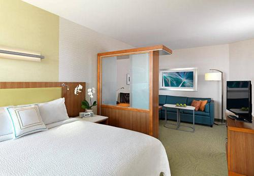 SpringHill Suites by Marriott Houston Westchase - image 3