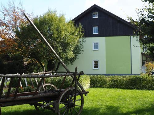Rennsteighotel Herrnberger Hof - Hotel - Neuhaus am Rennweg