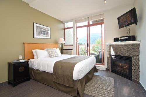Alpenglow Lodge by Elevate Vacations - Apartment - Whistler Blackcomb