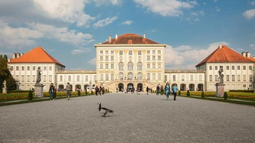 Laimer Hof am Schloss Nymphenburg photo 60
