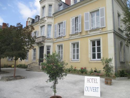 . Hôtel Le Saint Martin