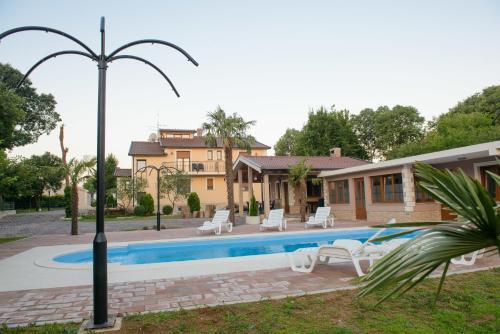 Accommodation in Ljubuški