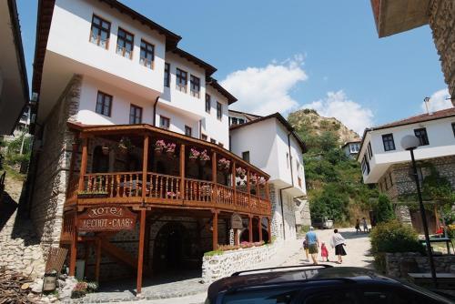 . Despot Slav Hotel & Restaurant