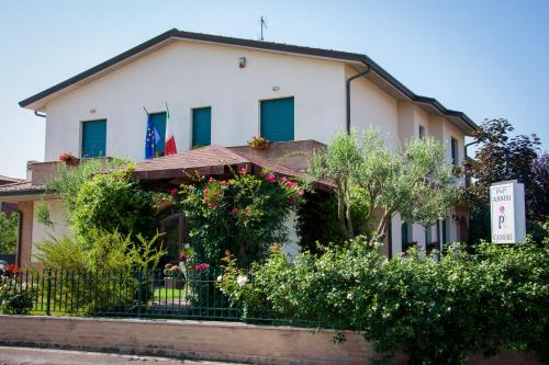 Bed & Breakfast P&p Assisi Camere