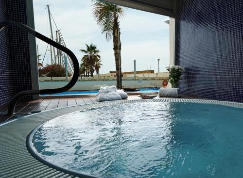 Hotel Port Sitges photo 23