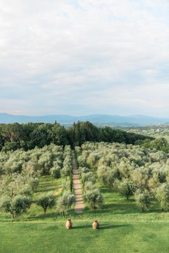 Via Faltignano 4, 50026 San Casciano in Val di Pesa (FI), Italy.