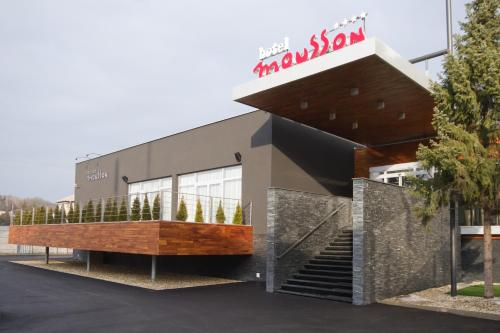 . Hotel Mousson
