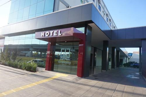 . Economy Master Hotel