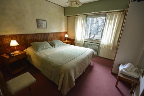 Фото отеля Hosteria Sur