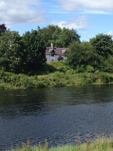 The Boat Inn Aboyne