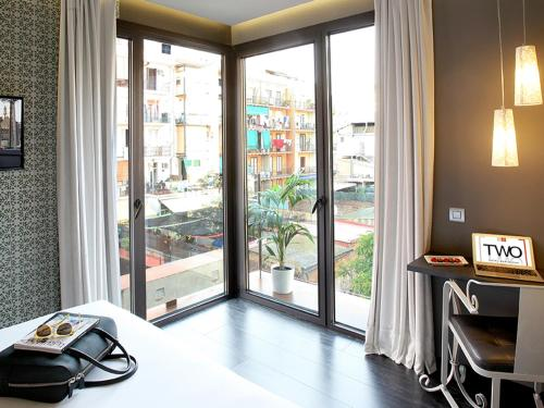 TWO Hotel Barcelona by Axel 4* Sup- Adults Only photo 4