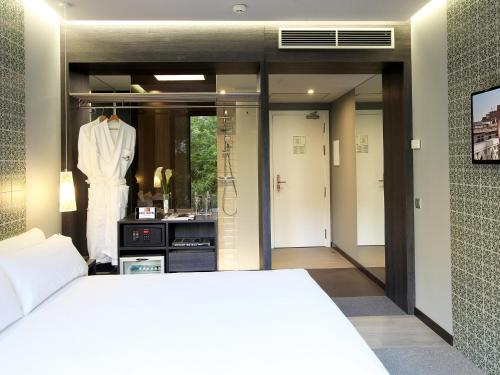 TWO Hotel Barcelona by Axel 4* Sup- Adults Only photo 5
